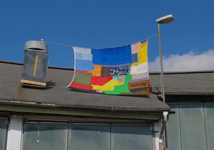 trashist flag